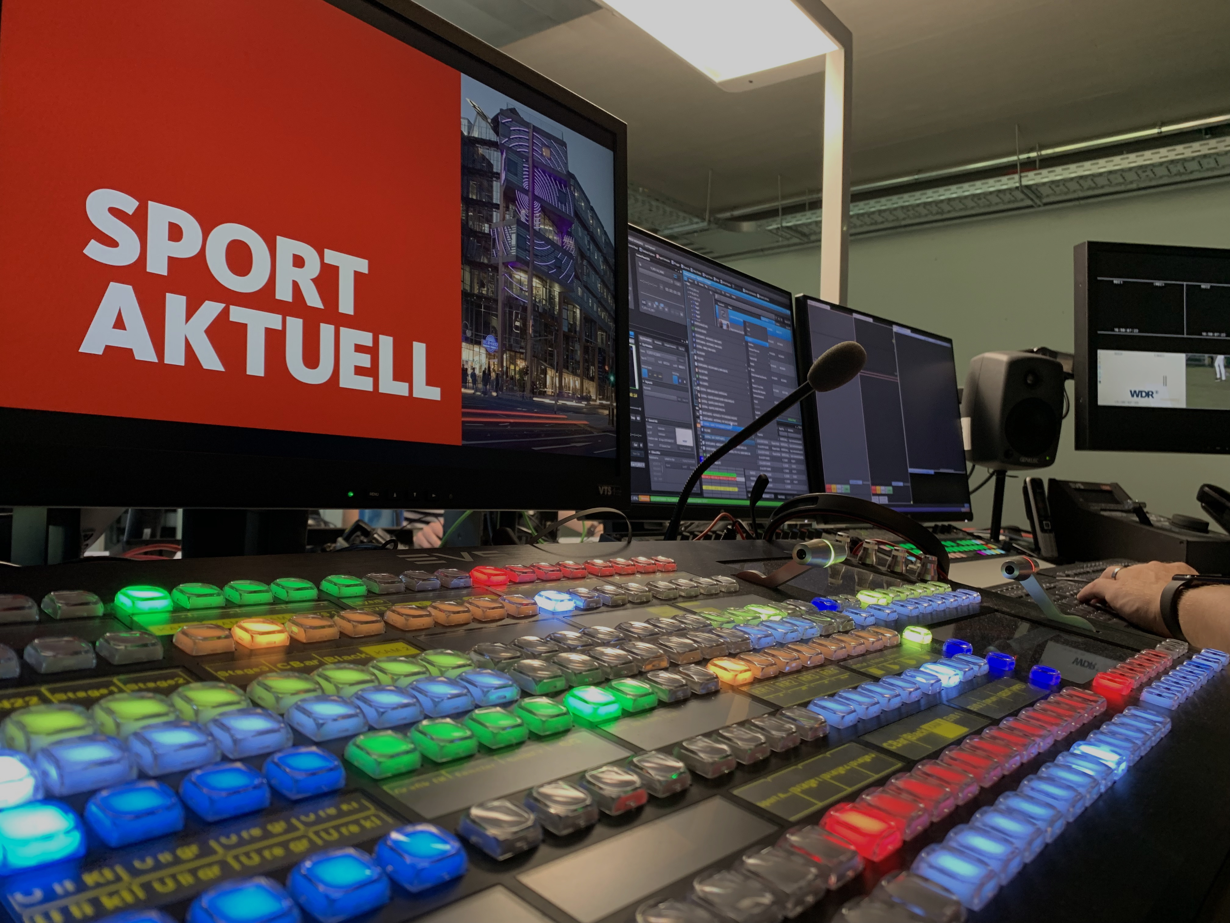 Dyvi switcher empowers <b>WDR</b> to deliver story-first <b>live</b> sports ...